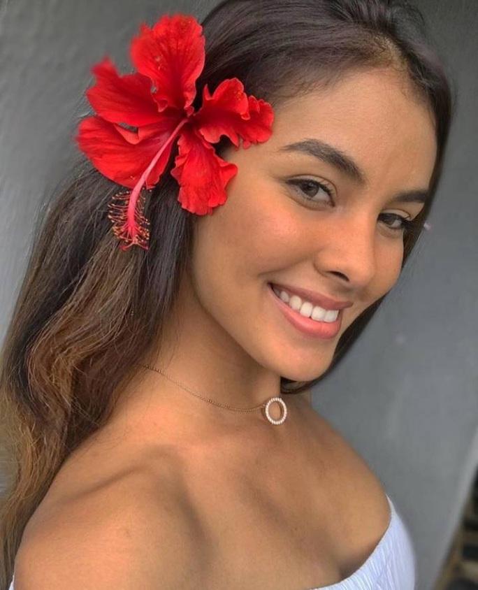 Phát hiện thi thể người mẫu Brazil ở nhà bạn trai - Ảnh 3.