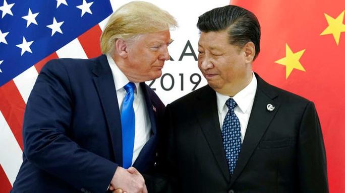 """Sắc lệnh phạt Trung Quốc của ông Trump """"như không phạt"""" - Ảnh 2."""
