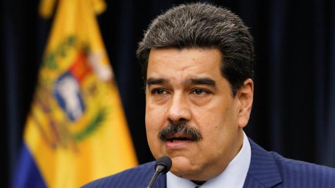 """Thông tin mới về vụ """"xâm lược lật đổ Tổng thống Maduro"""" - Ảnh 1."""