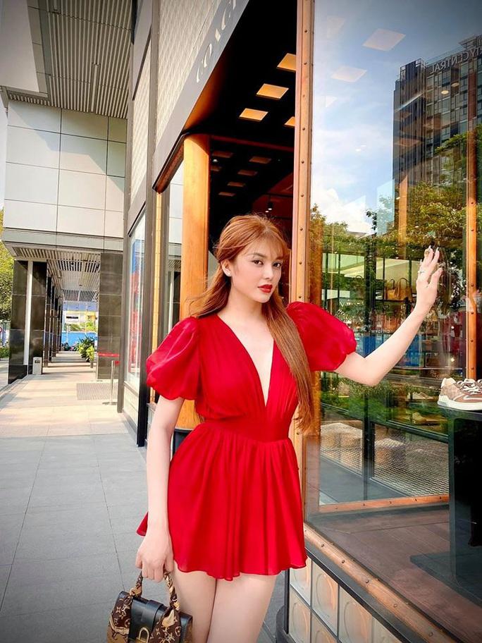 Ca sĩ, diễn viên Lily Chen: À chuyện bán thân…. - Ảnh 4.