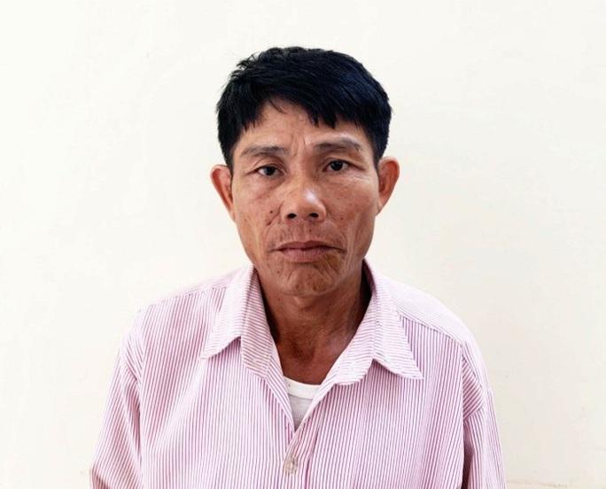 Quảng Bình: Kẹt tiền tiêu xài, qua hàng xóm bắt trộm trâu đi bán - Ảnh 1.