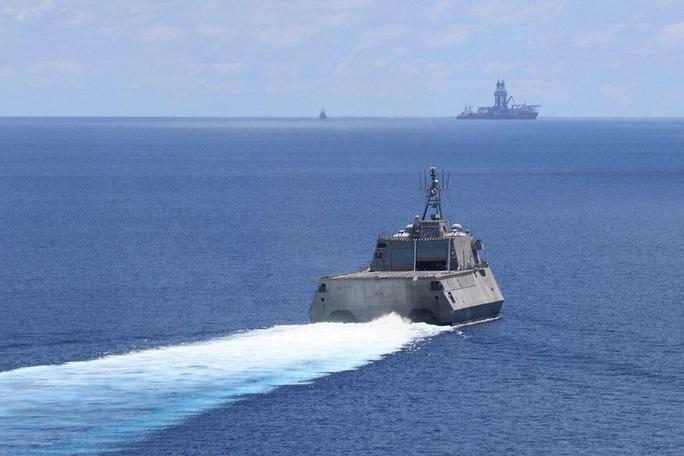 ASEAN phải chung tay hành động để bảo vệ biển Đông - Ảnh 1.