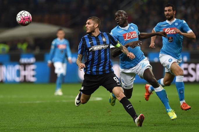 Serie A đắn đo ngày trở lại - Ảnh 1.