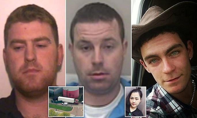 Vụ 39 thi thể người Việt tại Anh: Hé lộ thêm tình tiết về bị cáo - Ảnh 1.