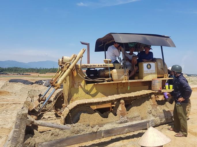 Quảng Nam: Người dân phản ứng dự án lấp vịnh An Hòa - Ảnh 5.