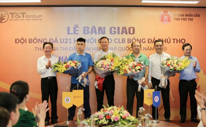 Dương Hồng Sơn muốn trở lại V-League - Ảnh 1.