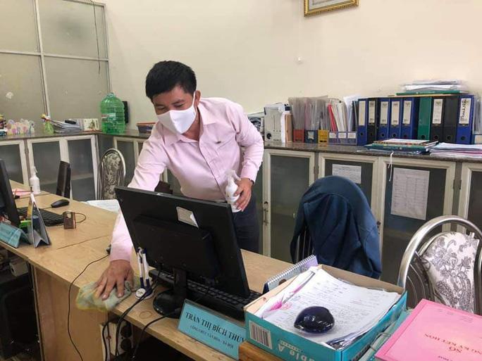 CNVC-LĐ hành động vì an toàn trong lao động - Ảnh 6.