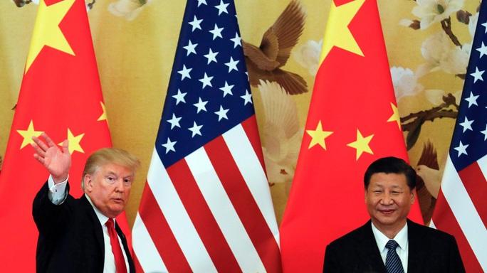 Trung Quốc thúc ép Mỹ trả hơn 2 tỉ USD cho Liên Hiệp Quốc - Ảnh 1.