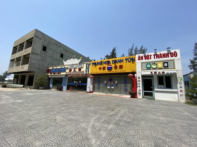 Người Trung Quốc sở hữu nhiều lô đất ven biển Đà Nẵng - Ảnh 6.