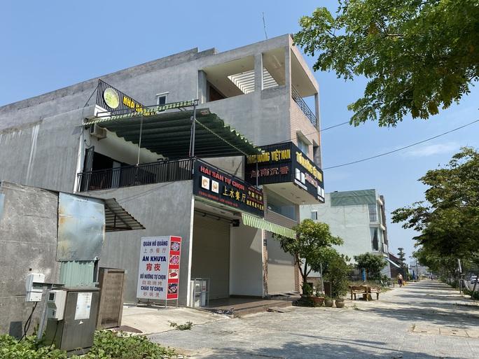 Người Trung Quốc sở hữu nhiều lô đất ven biển Đà Nẵng - Ảnh 4.