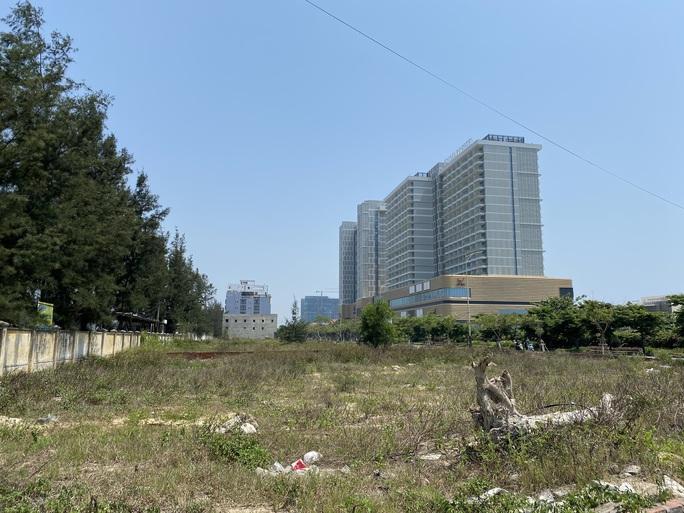 Người Trung Quốc sở hữu nhiều lô đất ven biển Đà Nẵng - Ảnh 9.