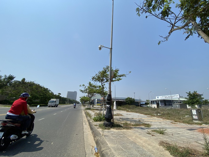 Người Trung Quốc sở hữu nhiều lô đất ven biển Đà Nẵng - Ảnh 2.
