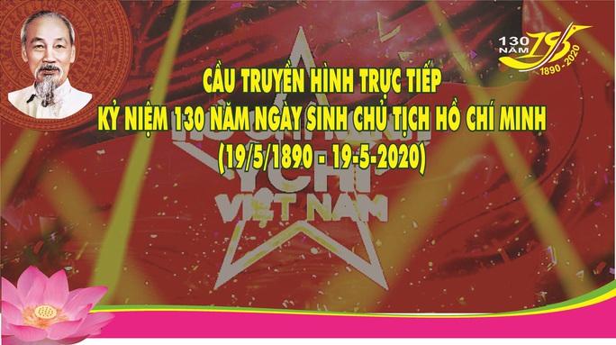 """Đồng Tháp sẵn sàng cầu truyền hình trực tiếp """"Hồ Chí Minh, sáng ngời ý chí Việt Nam"""" - Ảnh 1."""
