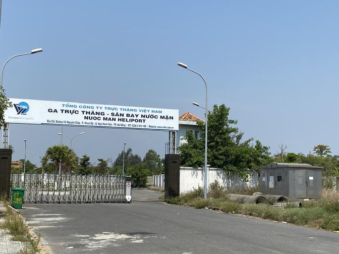 Người Trung Quốc sở hữu nhiều lô đất ven biển Đà Nẵng - Ảnh 1.