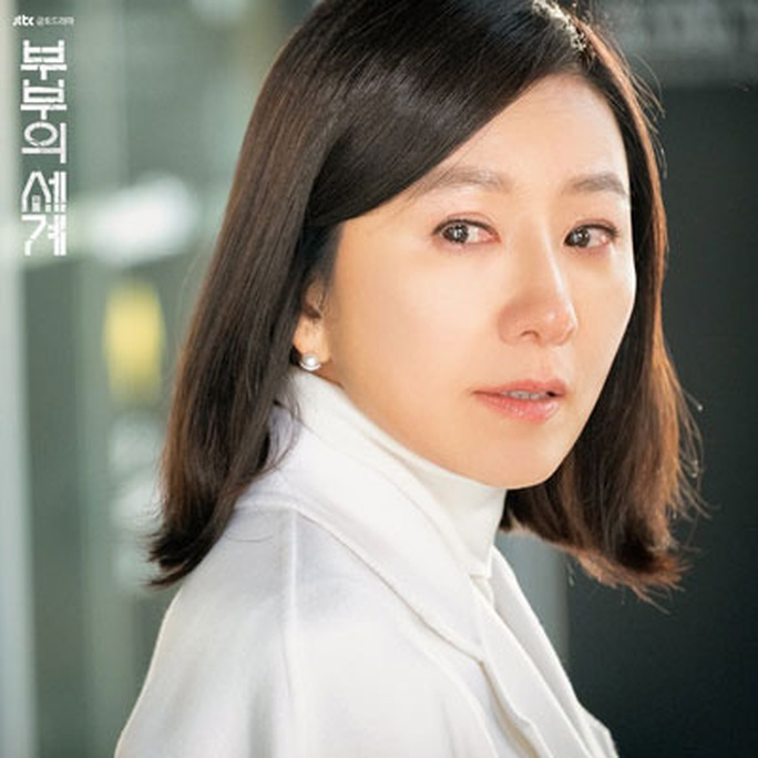 Kim Hee-ae - Xứng danh Nữ hoàng phim ngoại tình - Ảnh 1.