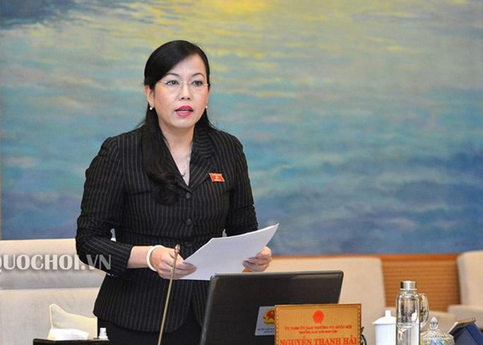 Vì sao Quốc hội miễn nhiệm Trưởng ban Dân nguyện Nguyễn Thanh Hải? - Ảnh 1.