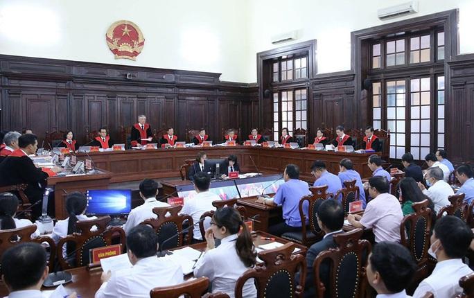 Ủy ban Thường vụ QH giao cơ quan chuyên môn xem xét, đề xuất hướng xử lý vụ án Hồ Duy Hải - Ảnh 1.