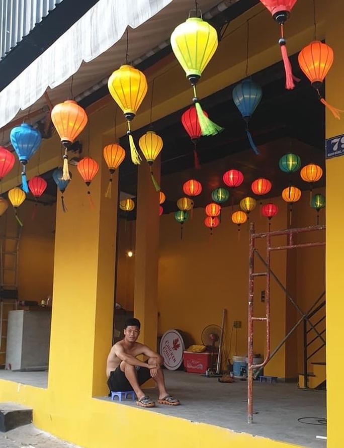 Đông Triều rủ Công Phượng mở quán ăn phong cách Hội An, hương vị Quảng Nam ở Sài Gòn - Ảnh 3.
