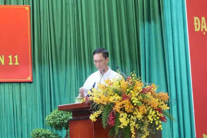Viện trưởng VKSND Tối cao nghe cử tri nói về vụ án Hồ Duy Hải - Ảnh 2.