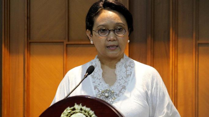 Quốc vương Malaysia lên tiếng về biển Đông - Ảnh 2.