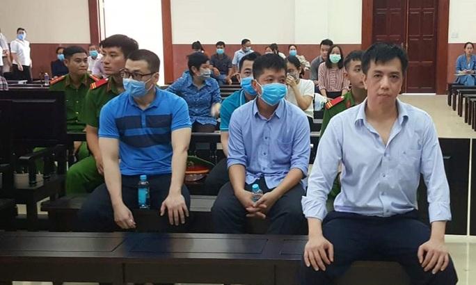 Doanh nhân Ngô Nhật Phương không bị điều tra vụ có dấu hiệu lộ bí mật nhà nước - Ảnh 1.
