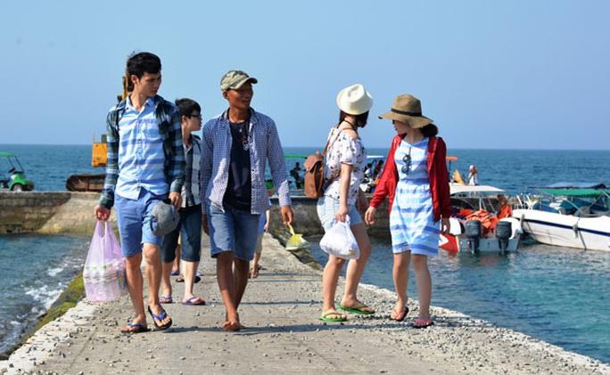 Du lịch Việt bật dậy sau Covid-19: Biển đảo vui trở lại - Ảnh 1.