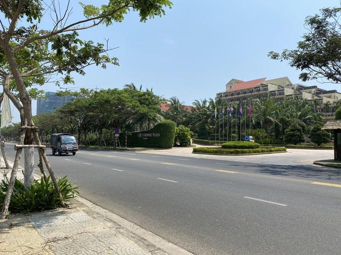 Đà Nẵng lên tiếng việc doanh nghiệp Trung Quốc núp bóng sở hữu đất đai ven biển - Ảnh 2.