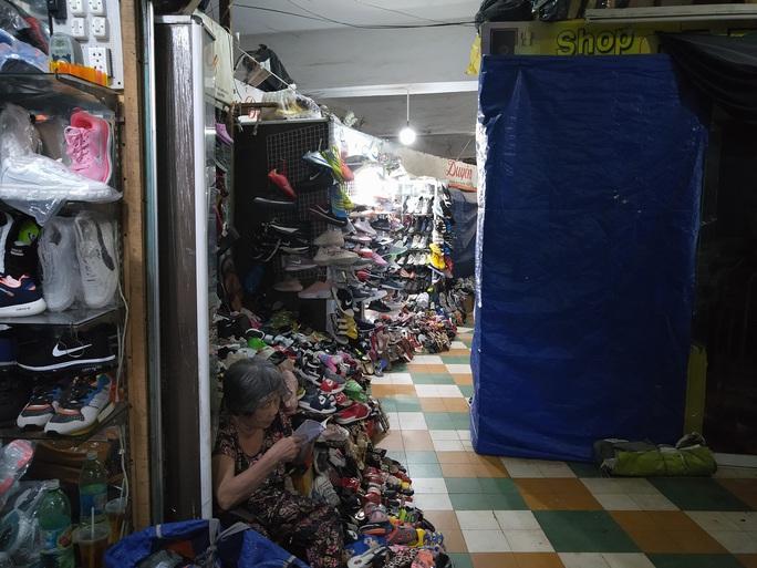 Tiểu thương chợ Đầm Nha Trang đồng loạt nghỉ bán - Ảnh 6.