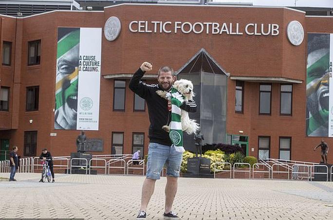 Celtic thành ông trùm, 9 mùa liên tiếp vô địch Scotland - Ảnh 7.