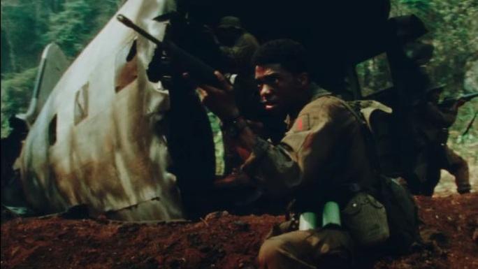Ngô Thanh Vân tự hào xuất hiện trên trailer phim Mỹ - Ảnh 6.