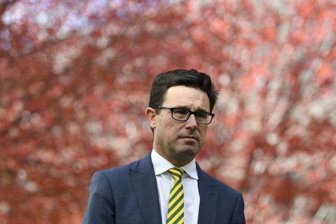 Bị Trung Quốc giáng đòn mạnh, Úc nói không có chiến tranh thương mại - Ảnh 2.