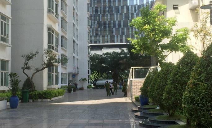Những vấn đề dư luận quan tâm về vụ luật sư Bùi Quang Tín rơi lầu tử vong - Ảnh 1.