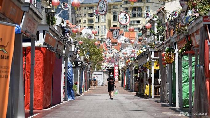 Covid-19: Singapore, Thái Lan... rục rịch nối lại hoạt động - Ảnh 1.
