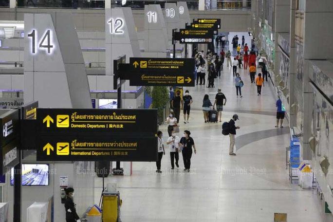 Covid-19: Singapore, Thái Lan... rục rịch nối lại hoạt động - Ảnh 2.