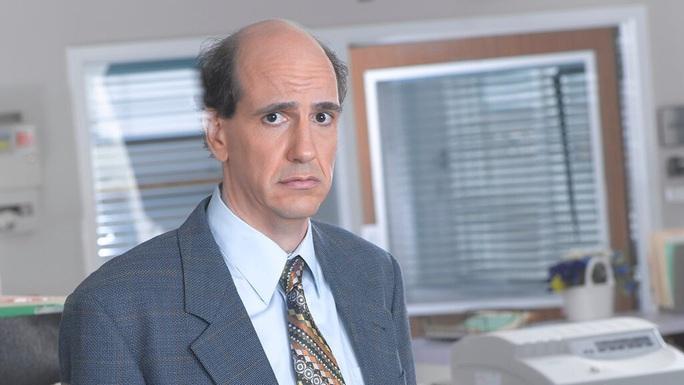 Diễn viên phim Scrubs qua đời vì ung thư - Ảnh 1.