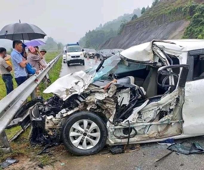 4 ngày nghỉ lễ: 79 người chết, 75 người bị thương vì tai nạn giao thông - Ảnh 1.