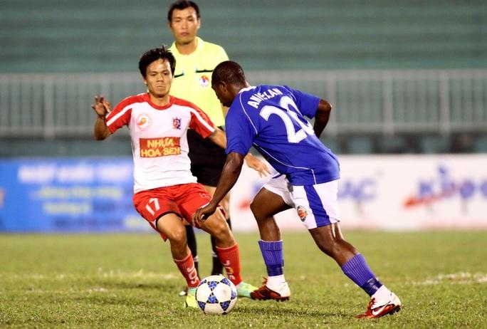 Thành viên cuối trong gia tộc họ Phan nổi tiếng bóng đá Bình Định qua đời vì đột quỵ - Ảnh 1.