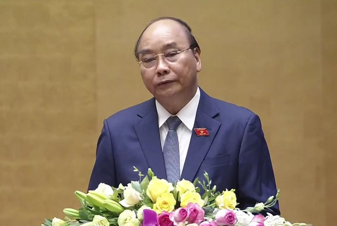 Thủ tướng: Lãnh đạo nhiều quốc gia cảm ơn Việt Nam