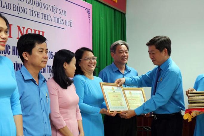 Thừa Thiên - Huế: Học Bác bằng những việc làm thiết thực - Ảnh 1.