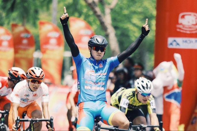 Nguyệt Minh tiếp tục gặp sự cố, Tấn Hoài lấy lại Áo vàng Cúp truyền hình TP HCM 2020 - Ảnh 1.