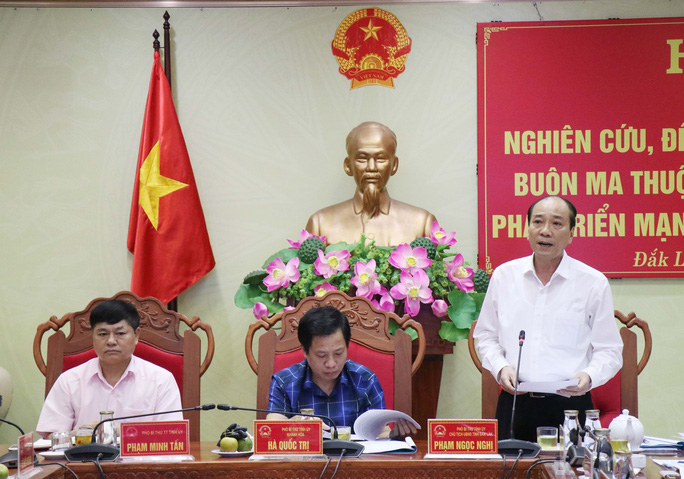 Cao tốc Buôn Ma Thuột – Nha Trang: Hai tỉnh chọn 2 phương án - Ảnh 3.