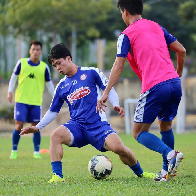 V-League có thể đụng AFC Cup - Ảnh 1.