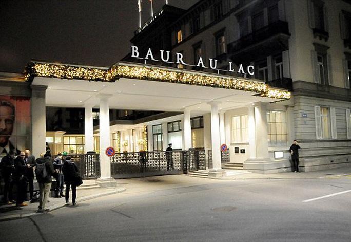 Tổng chưởng lý Thụy Sĩ sắp mất chức vì… tích cực điều tra FIFA - Ảnh 4.