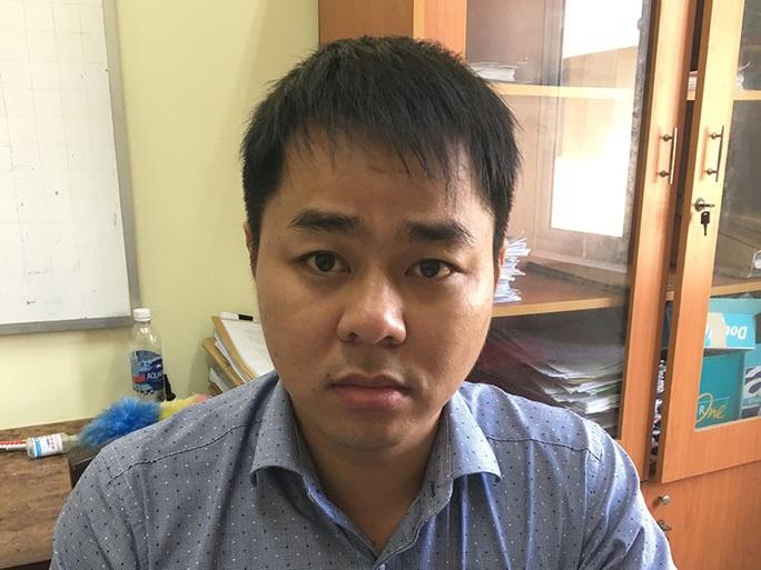 Tổng giám đốc Lê Chí Trung khiến hàng loạt người sập bẫy - Ảnh 1.