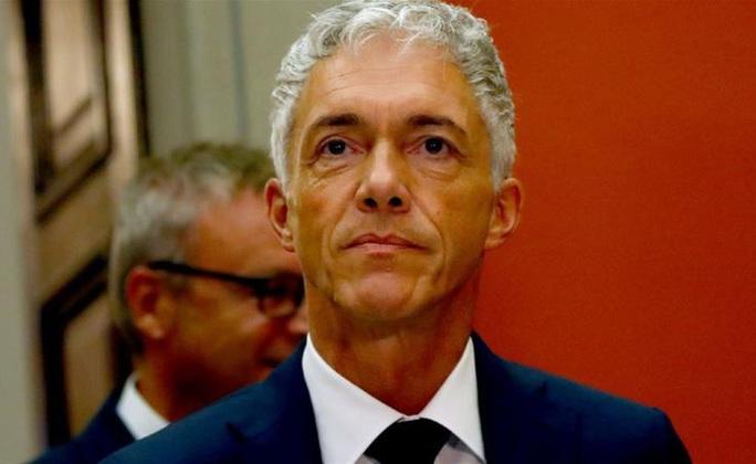 Tổng chưởng lý Thụy Sĩ sắp mất chức vì… tích cực điều tra FIFA - Ảnh 2.