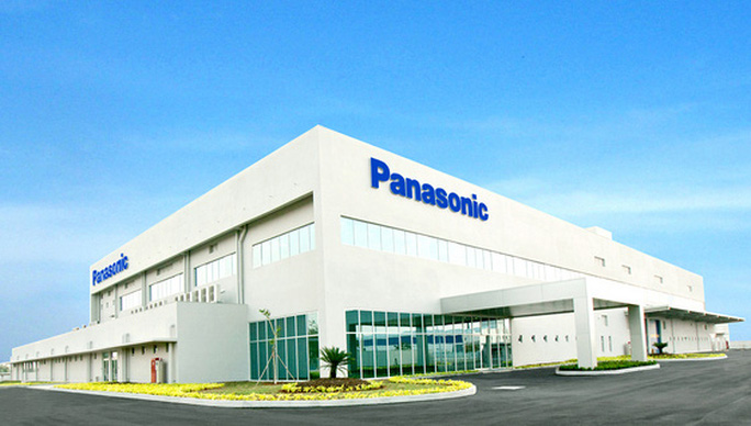 Hãng Panasonic sẽ chuyển sản xuất từ Thái Lan sang Việt Nam - Ảnh 2.