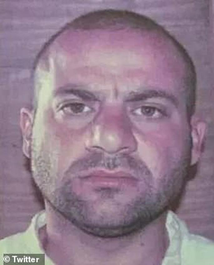 Iraq tuyên bố bắt được thủ lĩnh tối cao mới của IS - Ảnh 2.