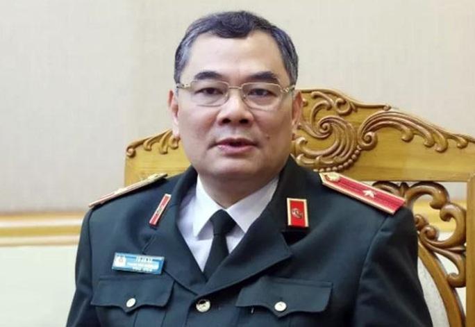 Thiếu tướng công an nói về chuyên án Đường Nhuệ - Ảnh 1.