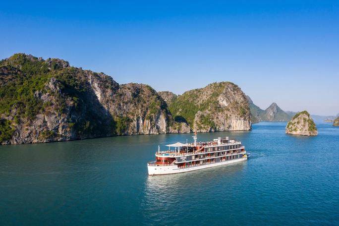 Du lịch Việt bật dậy sau Covid-19: Thiên đường ẩm thực, nghỉ dưỡng - Ảnh 1.