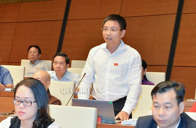 Bộ trưởng Lê Vĩnh Tân: Chủ tịch tỉnh làm hiệu trưởng, tôi mới nghe lần đầu - Ảnh 1.